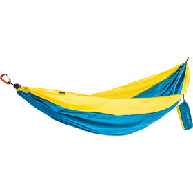 Cocoon Travel Hammock Double Size island green
